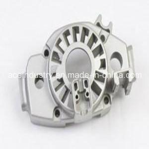 Molde de moldeado a presión con el mecanizado CNC de aluminio de precisión /