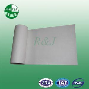 Polyester aiguilletés estimé/ de tissu filtrant