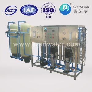 Beste Prijs de Apparatuur van de Reiniging van het Drinkwater van 30000 l/u