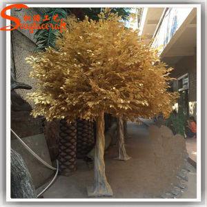 Boom Baiyan van Gloden van de Glasvezel van de fabriek de Directe Kunstmatige
