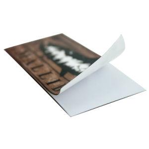 고품질 주문 인쇄 서류상 스티커 걸림새 꼬리표