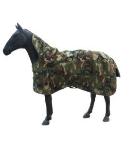 Coperta di inverno dello strato del cavallo della coperta del cavallo (MUMA)