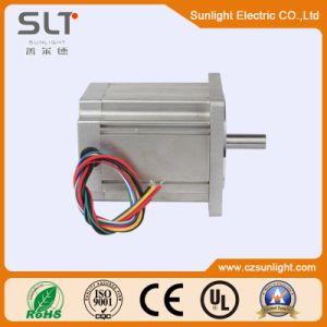 Ruido bajo cc Motor eléctrico DC sin escobillas para herramientas eléctricas