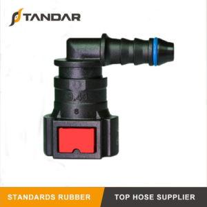 9.49mm圧力スムーズなSCRの尿素の管の速いコネクターアセンブリ