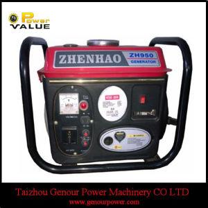 500W 950 Price Mini Portable Gasoline Generator