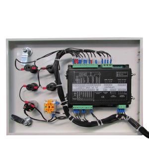 安定したパフォーマンス低い燃料消費料量のBiogasの発電機の価格
