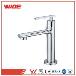 安い衛生洗面器のコックの中国の工場単一のハンドルの洗面器の蛇口