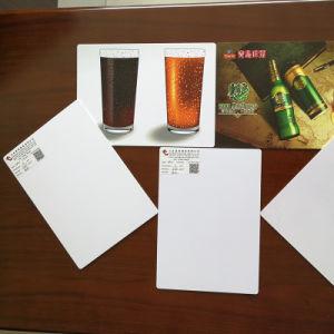Modèle personnalisé de qualité supérieure pour la vente de feuille de mousse PVC