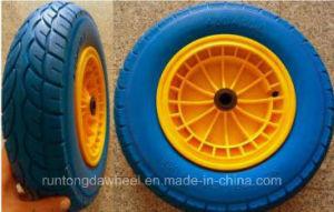 3.00-8 Rotella pneumatica della riga della barra di rotella