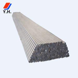 Barra rotonda dell'acciaio inossidabile 304