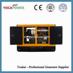 12kw insonorisées générateur diesel refroidi par air Power Generation