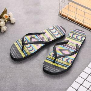 Pantoufles par l'usine Rapports d'inspection/Factory pantoufles/pantoufles personnalisée en usine/