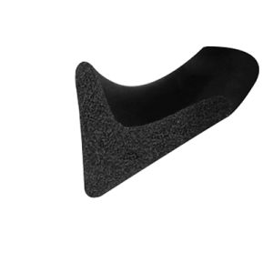 Espuma em forma de L a borda de borracha EPDM Protecção de guarnição