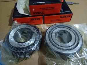 SKF y Timken bolas los rodamientos de rodillos Lm11749/10 Rodamiento de rodillos cónicos