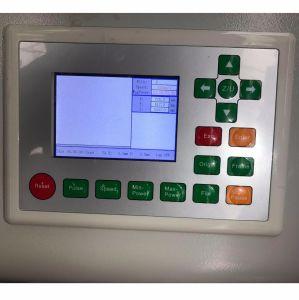 De promotie Nonmetal van de Hoge snelheid Kleine omhoog-benedenApparatuur van de Gravure van de Laser Scherpe