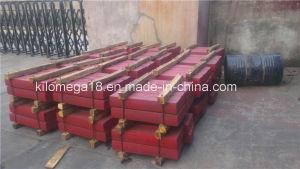 Запасные части для каменной дробилки