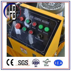 Heng Hua Nova Máquina Máquina de crimpagem de mangueira com grande desconto