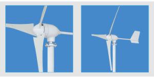 Eixo Horizontal 700W 24V pequena turbina eólica para Home
