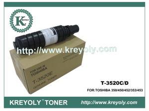 Kompatible Kopierer-Toner-Kassette Toshiba T-3520