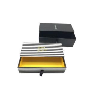 Großhandelspreis Sunglass Kasten-heißer Verkaufs-kleiner Papiergeschenk-Kasten