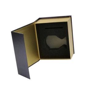 رفاهيّة [برفكت برينتينغ] مستحضر تجميل هبة محدّد يعبّئ صندوق