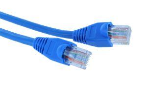 Cobre RJ45/CAT Cat5e6/Cat6un cable UTP/FTP Cable