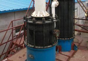 Type drie-in-Één van Shl Synthetische Oven van Hydrochloric Zuur