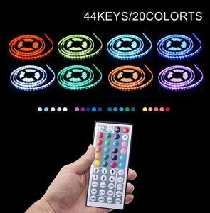 Il telefono astuto di WiFi ha gestito la striscia del kit 5m 300LEDs SMD5050 IL RGB LED della striscia del LED
