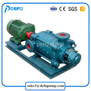 High Temperature Centrifugal Multistage Boiler Feed Water Pump