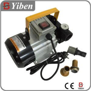 Bomba de óleo eléctrico para navios com homologação CE (YB60)