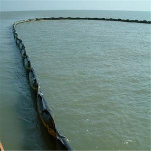 Плавающего мусора на берегу озера Sargassum стрелы, ПВХ с плавающей запятой водоросли стрелы