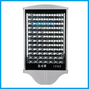 84W en el exterior jardín lámpara LED de iluminación de las luces de la calle Park Road