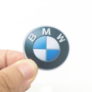 カスタマイズされたサイズの金属のラベルおよび資産の追跡のためのロゴの13.56MHz Hf