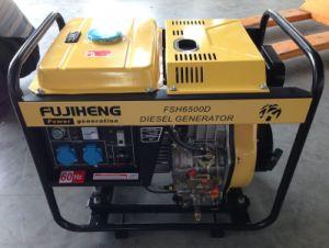 Kama Typ Diesel-geöffnetes Generator-Set