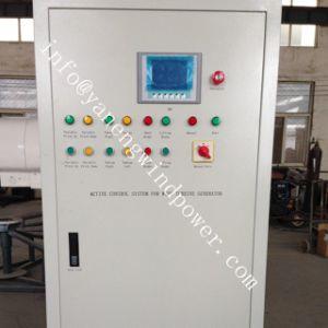L'énergie renouvelable Eolic 60Kw de puissance du générateur