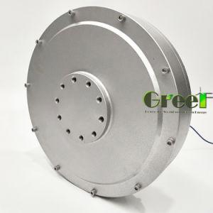 1kw, 2kw, 3kw, 5kw, 10kw를 위한 축 유출 Coreless 발전기 가격