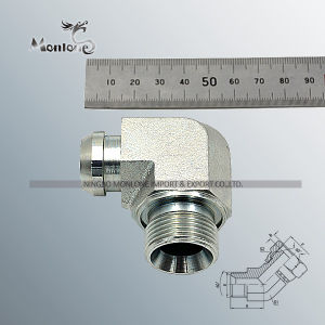 Estándar de Eaton hilo de acero al carbono Tubo (1C)