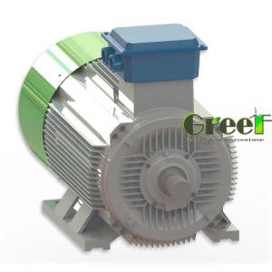 10kw 50kw 100kw 3 generatore a magnete permanente basso di CA RPM di fase
