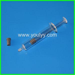 5 ml seringue préremplie sans aiguille
