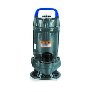The Industrial Wqd를 위한 Electric Water Pump에 있는 잠수할 수 있는 Sewage Pump
