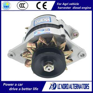 AC sin escobillas alternador Jfwz27 1000W 28V para el motor Diesel