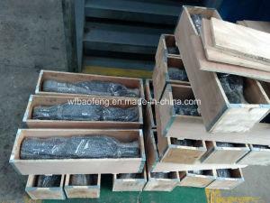 Subsuelo 7en la caja de 3 1/2 de la bomba de PC Eue 8ª patilla y la caja de anclaje de par con el bloque de anclaje