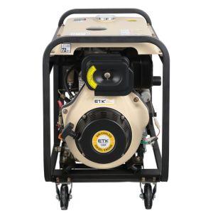 5kw Groupe électrogène Diesel Performance stable
