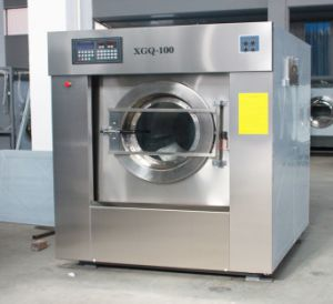 Rondelle de 100kg Laverie automatique