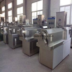 Industrial totalmente automático e fábrica de alimentos para animais de estimação