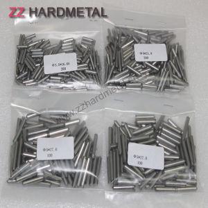A partir de Zz Hardmetal-Calcium barras de carburo con alta calidad