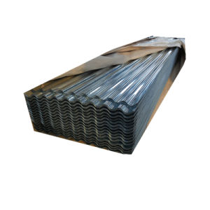 Strato d'acciaio ondulato del tetto del galvalume di ASTM A792
