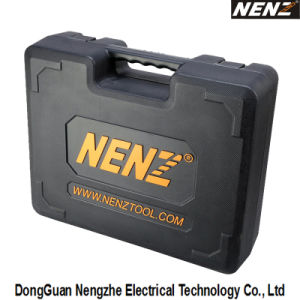 20V DC taladro inalámbrico taladro eléctrico multifuncional Power Tool (NZ80)