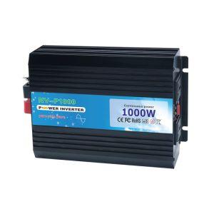 1000W Inversor de potencia CC12V AC220V