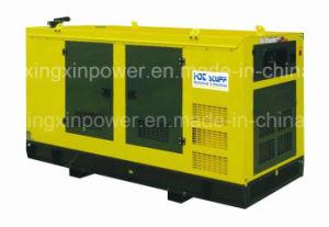 Weichai Generador Diesel (GF1 -30 KW).